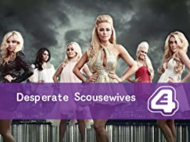 Desperate Scousewives