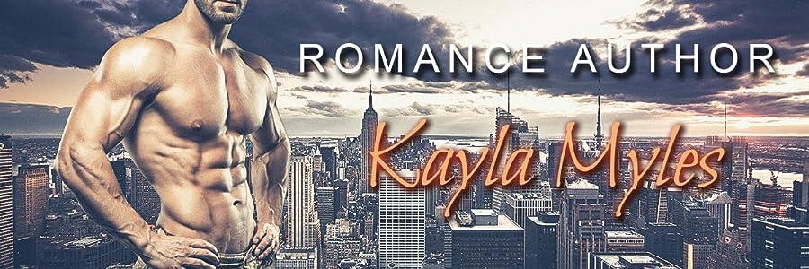 Kayla Myles
