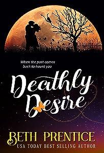 Deathly Desire: Lizzie ~ Book 3 (The Westport Mysteries)