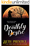 Deathly Desire: The Westport Mysteries