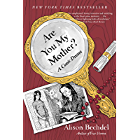 Are You My Mother?: A Comic Drama book cover