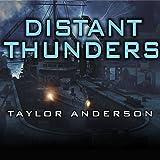 Distant Thunders: Destroyermen, Book 4