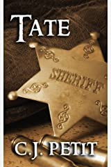 Tate Kindle Edition