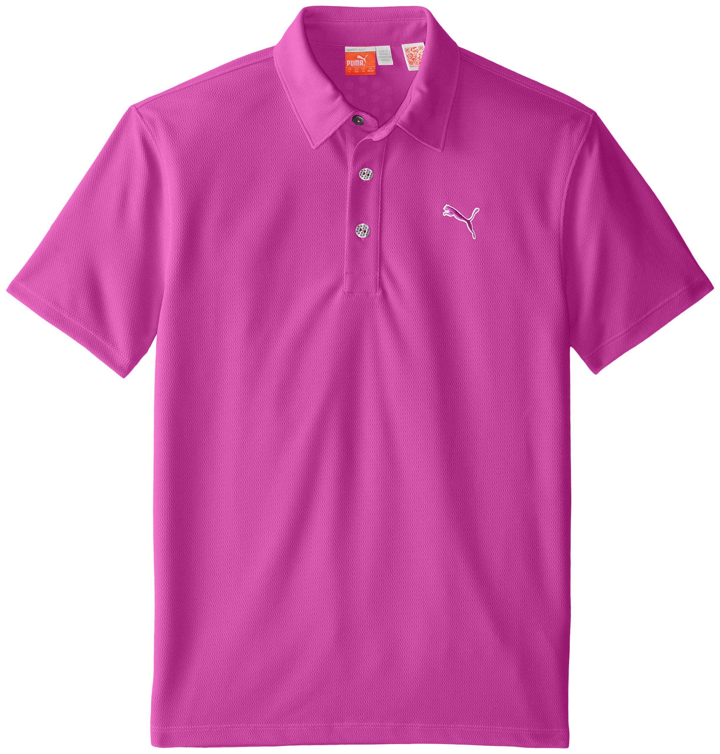puma golf junior