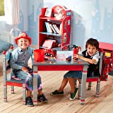 Fantasy Fields - Little Fire Fighters Kids Wooden