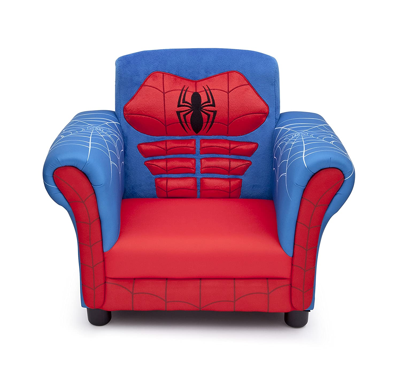 Childrens Spiderman Sofa Okaycreations Net