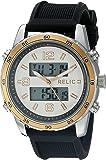 Relic Men's ZR12186 Barrett Analog-Digital Display Analog Quartz Black Watch