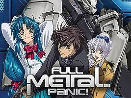 Full Metal Panic! [dt./OV]