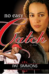 No Easy Catch (Carmen Sisters Book 1) Kindle Edition