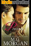 Precious (A Billionaire Romance) (Sovereign Club Book 1)