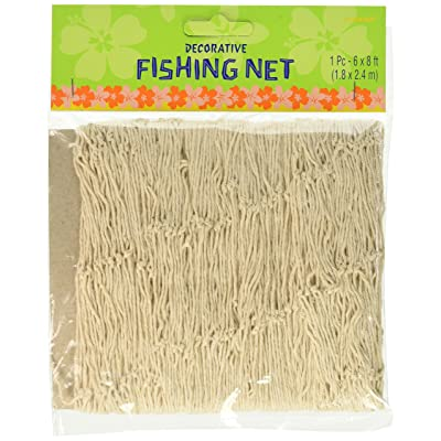 Amscan Party Fish Net: Kitchen & Dining