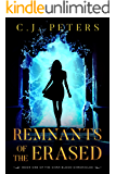 Remnants of the Erased: Book One of the Char Blood Chronicles