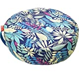 |On Sale| Aozora Zafu Meditation Cushion Yoga Inflatable Cotton Bolster Pillow Cushion Lightweight and Non-slip with Premium Designs