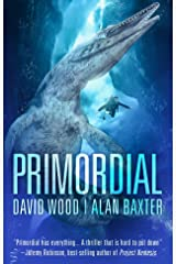 Primordial (Sam Aston Investigations Book 1) Kindle Edition