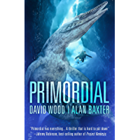 Primordial (Sam Aston Investigations Book 1) (English Edition)