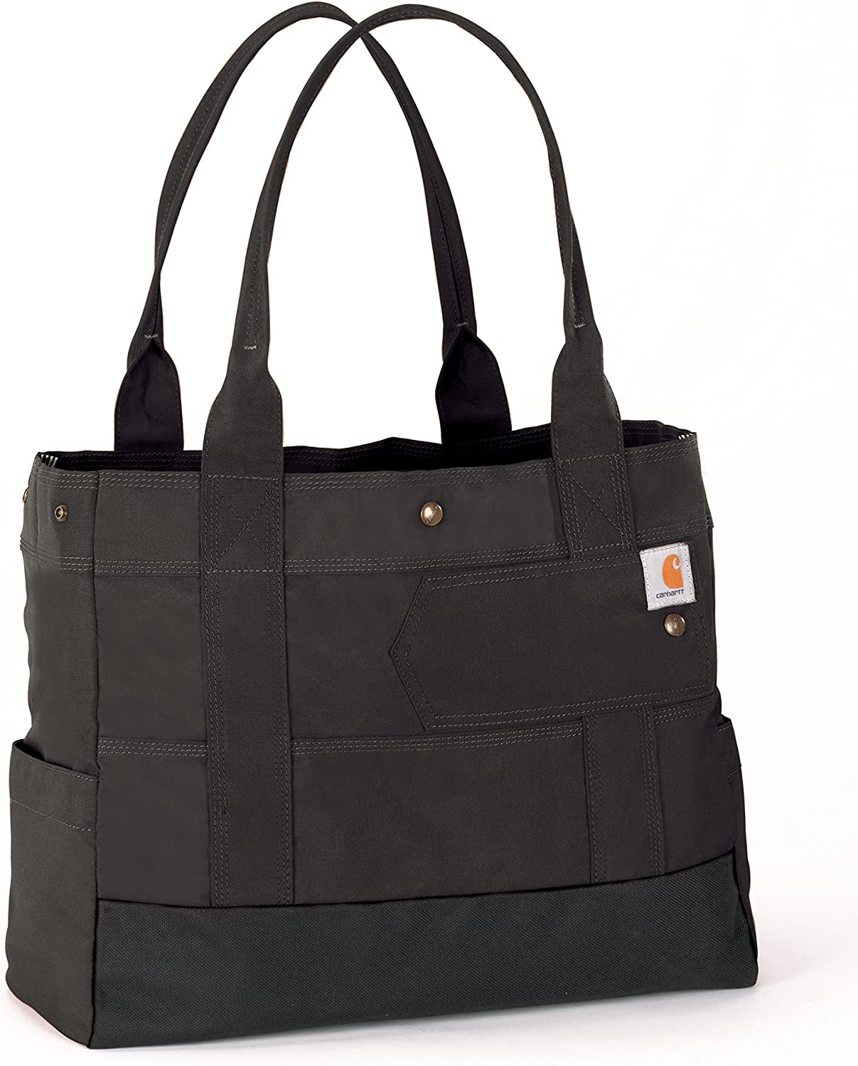 Carhartt Legacy Women's Tote East/West, Black
