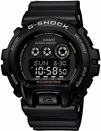 457cf31894 Amazon | [カシオ]CASIO 腕時計 G-SHOCK ジーショック GD-X6900-1JF ...