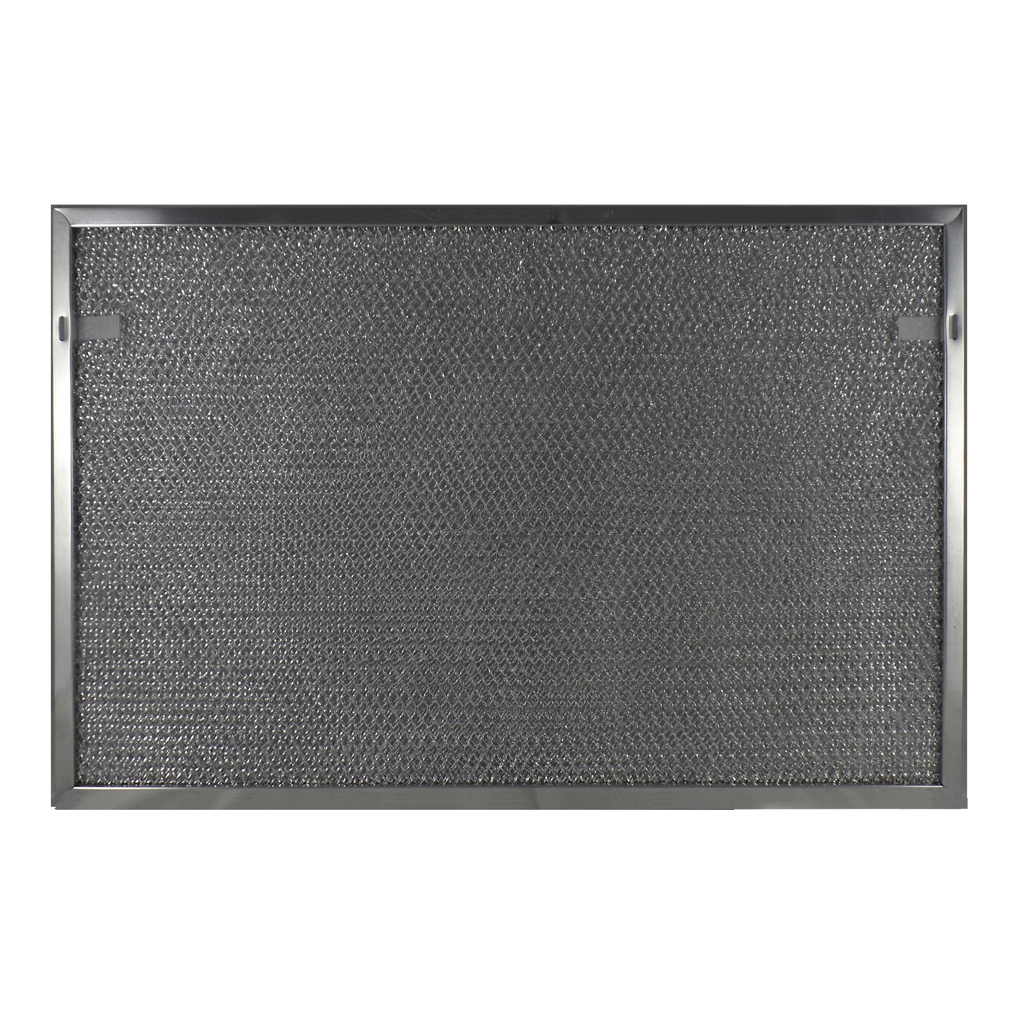 Air Filter Factory 13'' x 20'' x 7/16'' Range Hood Replacement Grease Filter by Air Filter Factory
