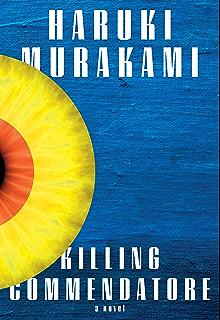 Amazon the elephant vanishes stories vintage international killing commendatore a novel fandeluxe Images