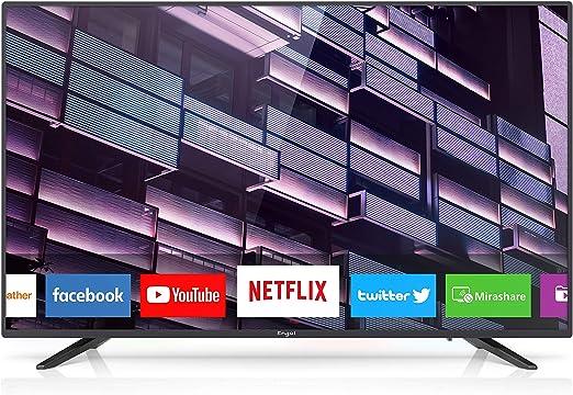 Engel LE4080SM - Smart TV de 40