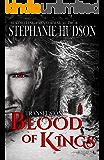 Blood Of Kings: Vampire Paranormal Romance (Transfusion Book 3)