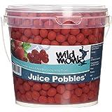 Wild Monk Strawberry Juice Pobbles Tub 1.2 kg