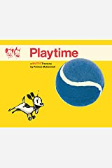 Playtime: A Mutts Treasury Kindle Edition