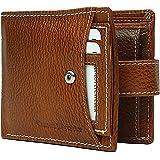 Hammonds Flycatcher Tan Men's Wallet
