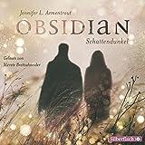Obsidian. Schattendunkel (Obsidian 1)