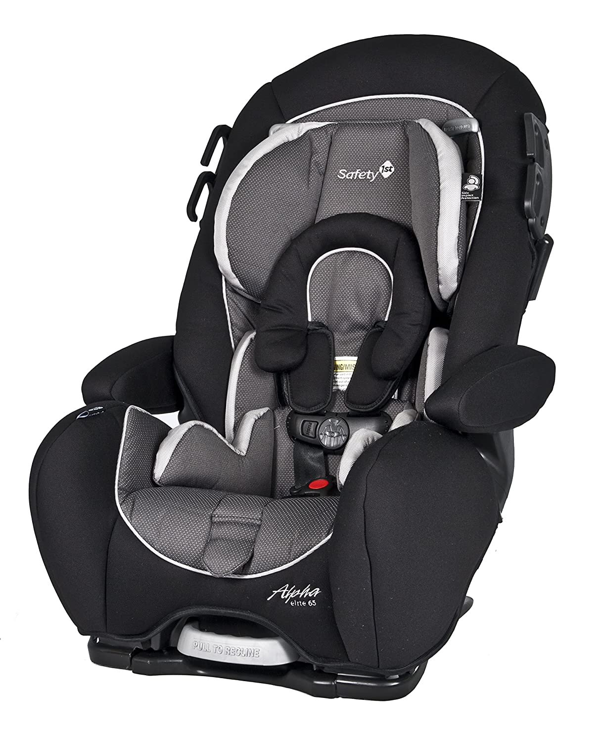 Safety 1st Alpha Omega Elite 3 in 1 Car Seat - MacKentee: Amazon.ca