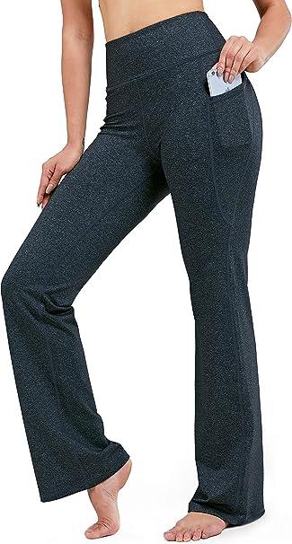 Amazon.com: Pantalones de yoga para mujer de 28.0 in, 29.9 ...