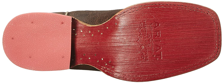 Ariat Women's Vaquera US|Khaki/ Western Cowboy Boot B013J00N2C 6.5 B(M) US|Khaki/ Vaquera Sunset Purple b0421e