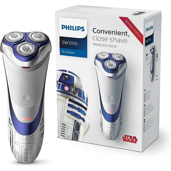 Titular de la Maquinilla de afeitar + Placa Shaver Para Philips ...