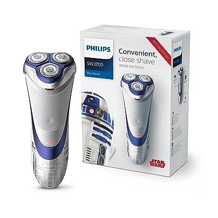 Philips Afeitadora eléctrica en seco SW3700 07 Máquina de Afeitar ... ea12ce7aa019