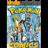 Pokemon Comics! (English Edition)