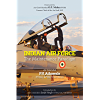 Indian Air Force: The Maintenance Paradigm