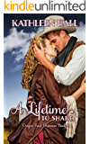 A Lifetime to Share (Oregon Trail Dreamin' Book 2) (English Edition)