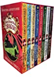How to Train Your Dragon 8 Books Collection Box Set