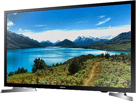 Samsung Televisor LED UE32J4570, negro: Samsung: Amazon.es ...