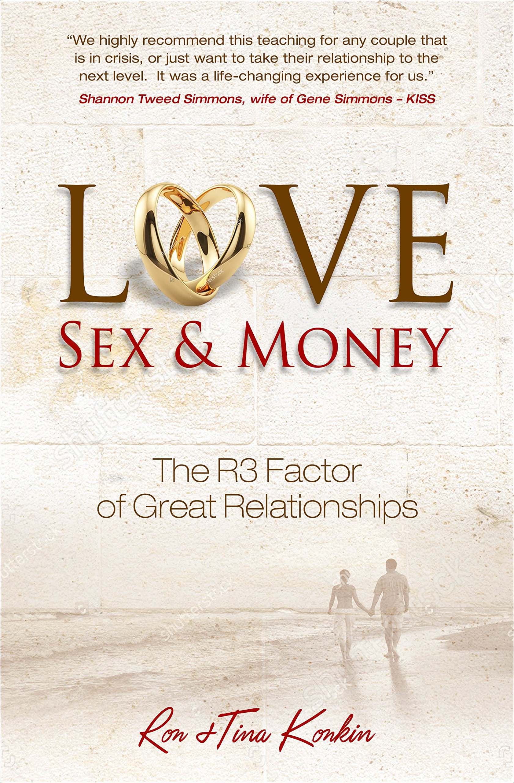 Love Sex & Money: Amazon.es: Konkin, Ron, Konkin, Tina ...