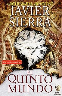 El Quinto mundo: Una novela corta digital (Spanish Edition)