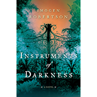 Instruments of Darkness: A Novel (Westerman and Crowther Mystery Book 1)