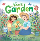 Nana's Garden: A Lift-the-Flap Book (Clever Family Stories)