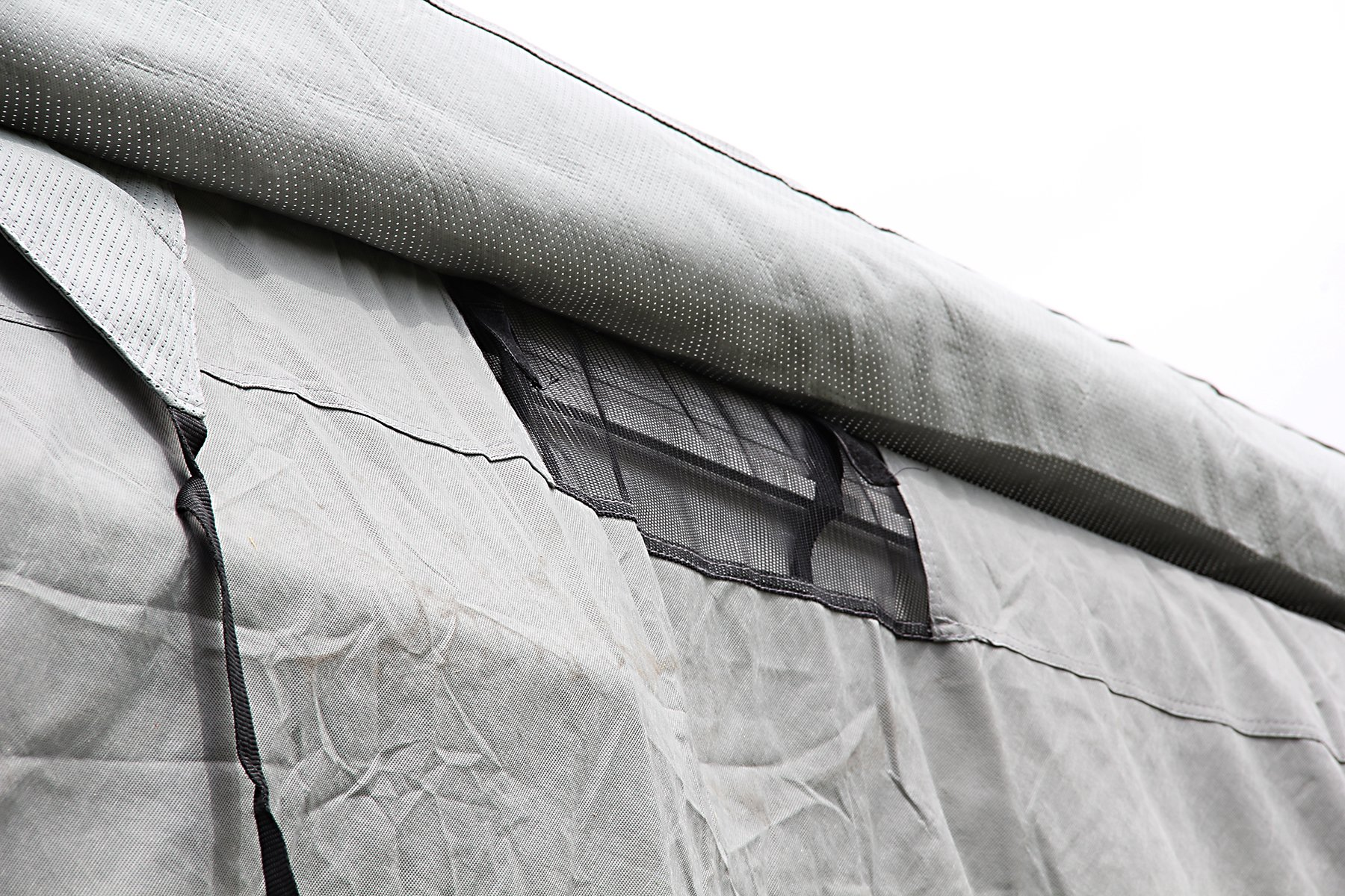 Camco 45782 19' ULTRAGuard Van Cover by Camco (Image #1)