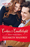 Cookies & Candlelight: Baxter Family Bakery Book Two (Arcadia Valley Romance 9)