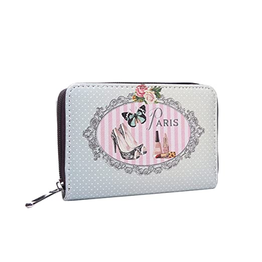 Jewels Vintage - Cartera de Mujer Paris Port Monee Cartera ...