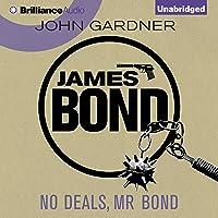No Deals, Mr. Bond: James Bond Series 6