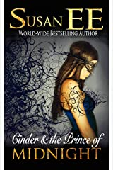Cinder & the Prince of Midnight (Midnight Tales) Kindle Edition