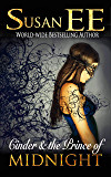 Cinder & the Prince of Midnight (Midnight Tales Book 1)