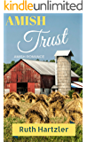 Amish Trust: Amish Romance (Amish Bed & Breakfast Book 1)